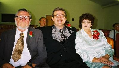 dad, me,and mom